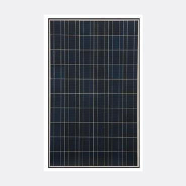 Panneau solaire 240 ~ 255 Watt