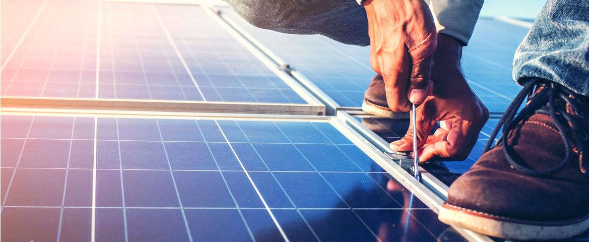 installation materiels energetique maroc rabat