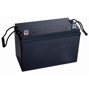 batterie solaire au maroc