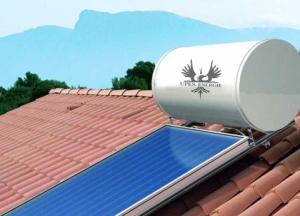 Chauffe eau solaire Maroc